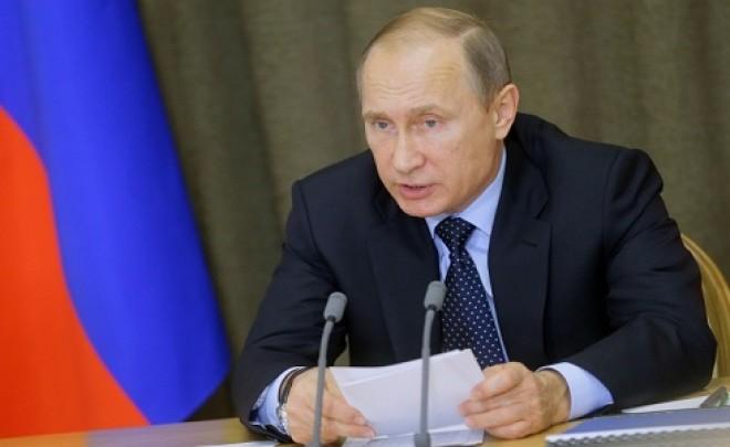 Vlagyimir Putyin döntött az USA megtámadásáról!