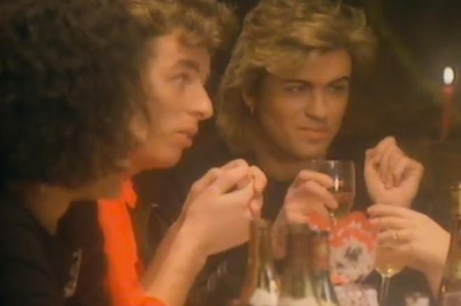 Meghalt George Michael, gyászol a világ!