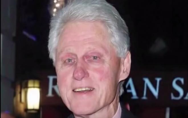 Bill Clinton halálos kórral küzd!