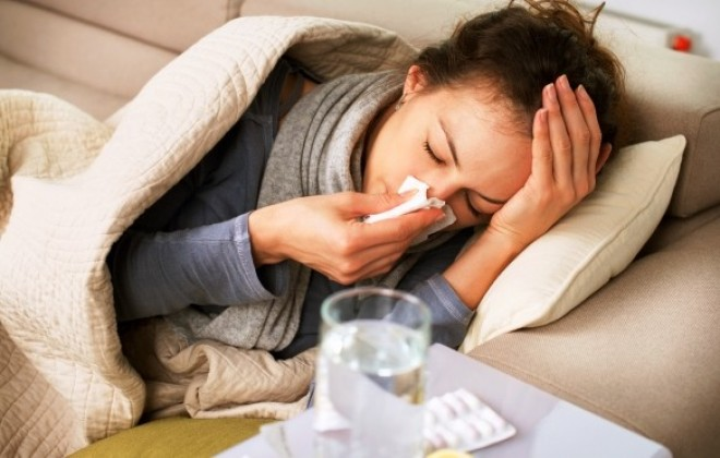Az influenza szedi az áldozatait Ukrajnában!