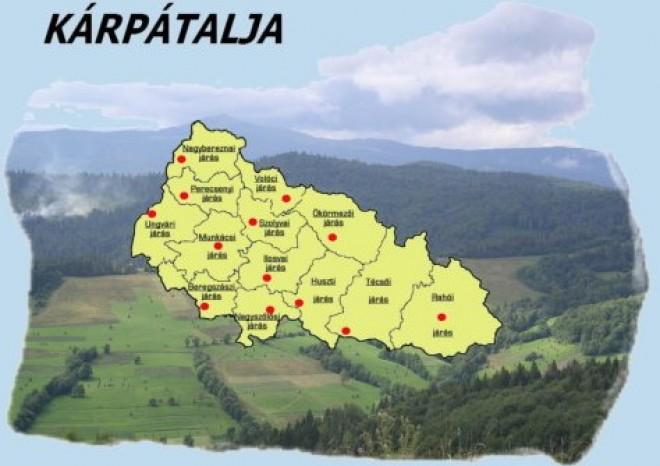 Ukrajna, mint önálló állam gyakorlatilag nem is létezik?