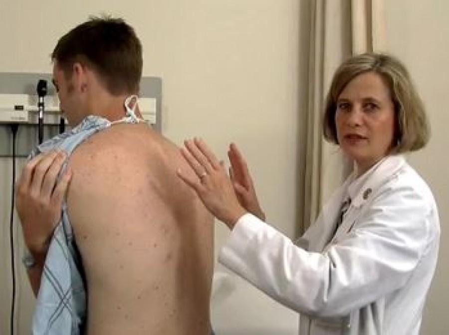 A rák hét korai tünete, amit az emberek 90%-a figyelmen kívül hagy